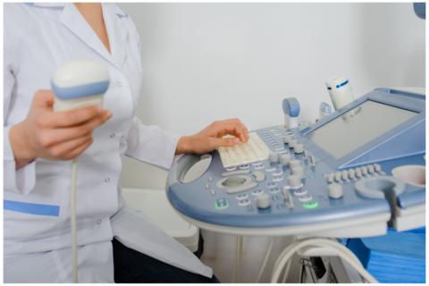 USG – badania ultrasonograficzne