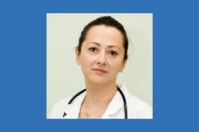 dr n. med. Katarzyna Przybyłowska