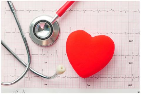 EKG wysiłkowe